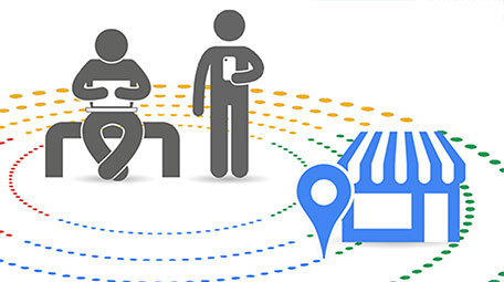 Understanding Consumers' Local Search Behavior