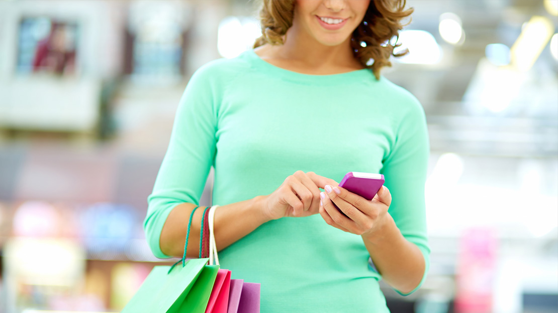 UK Mobile Shopping Habits Decoded