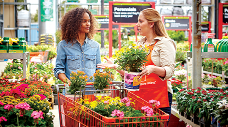 The Home Depot Earns 8X In-Store ROI with Mobile Display Ads