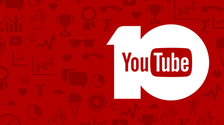 A Decade of YouTube Ads: The Top Ads and the Trends That Define Them