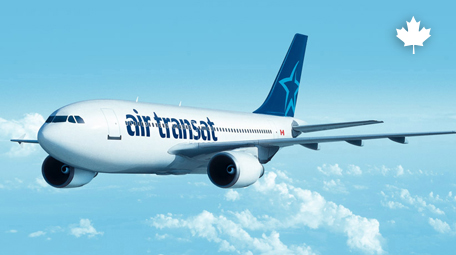 How a Unique Digital Study Helped Air Transat Take Off