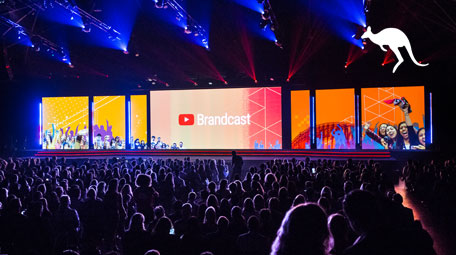 Brandcast Report: YouTube Is the Place Aussies and Kiwis Choose to Watch Video