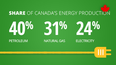 Canadian Consumers Turn Online for Energy Information
