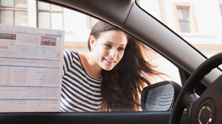 The Car-Buying Process: One Consumer's 900+ Digital Interactions