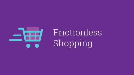 Chapter 4: Frictionless Shopping