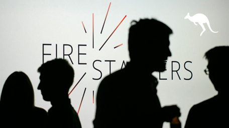 The Future of Digital Storytelling: Firestarters in Australia