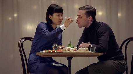 Global Audiences Get a Taste of Knorr With a Flavourful YouTube Ad