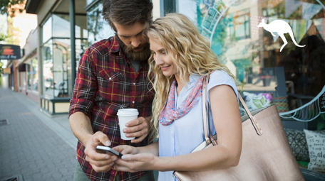 Hold the Phone: Millennials in Australia Lead the Way on Mobile Usage