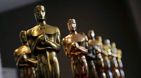 How Marketers Can Win the Oscars