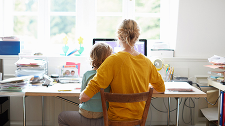 How Moms Use YouTube Videos: New Trends and Insights