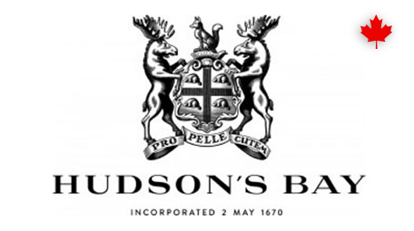 Modern Marketing From Canada's Oldest Brand: How Digital Is Driving Growth at the Hudson's Bay Company