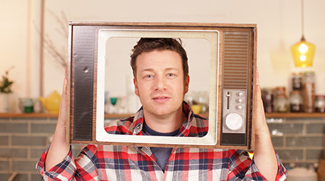 Chef Jamie Oliver's Food Tube: A Recipe for YouTube Success