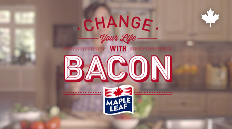 Maple Leaf Foods Targets Canadian Moms With YouTube TrueView ads