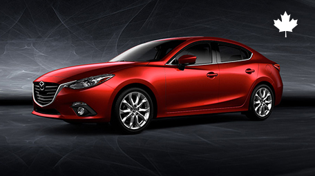 Mazda Canada Successfully Re-Engineers a Car and Its Digital Campaign