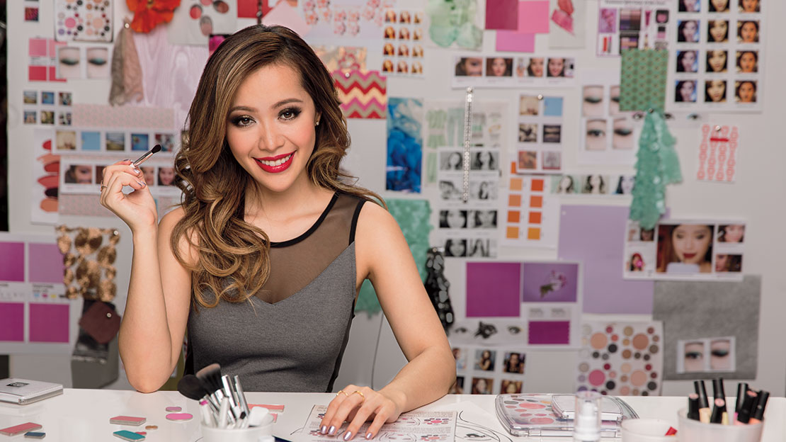 Case Design diy phone case tutorial : YouTube Creator Stories: How Michelle Phan Became Everyoneu0026#39;s Beauty ...