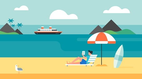 How Mobile Influences Travel Decision Making in Can't-Wait-to-Explore Moments