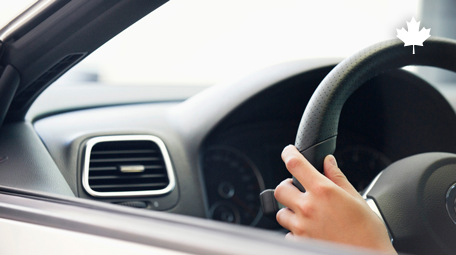 Mobile Is the Driving Force In Canadians' Car Buying Journeys