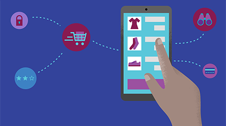 Mobile Retail Apps and Sites: Designing a Better Experience for Shoppers