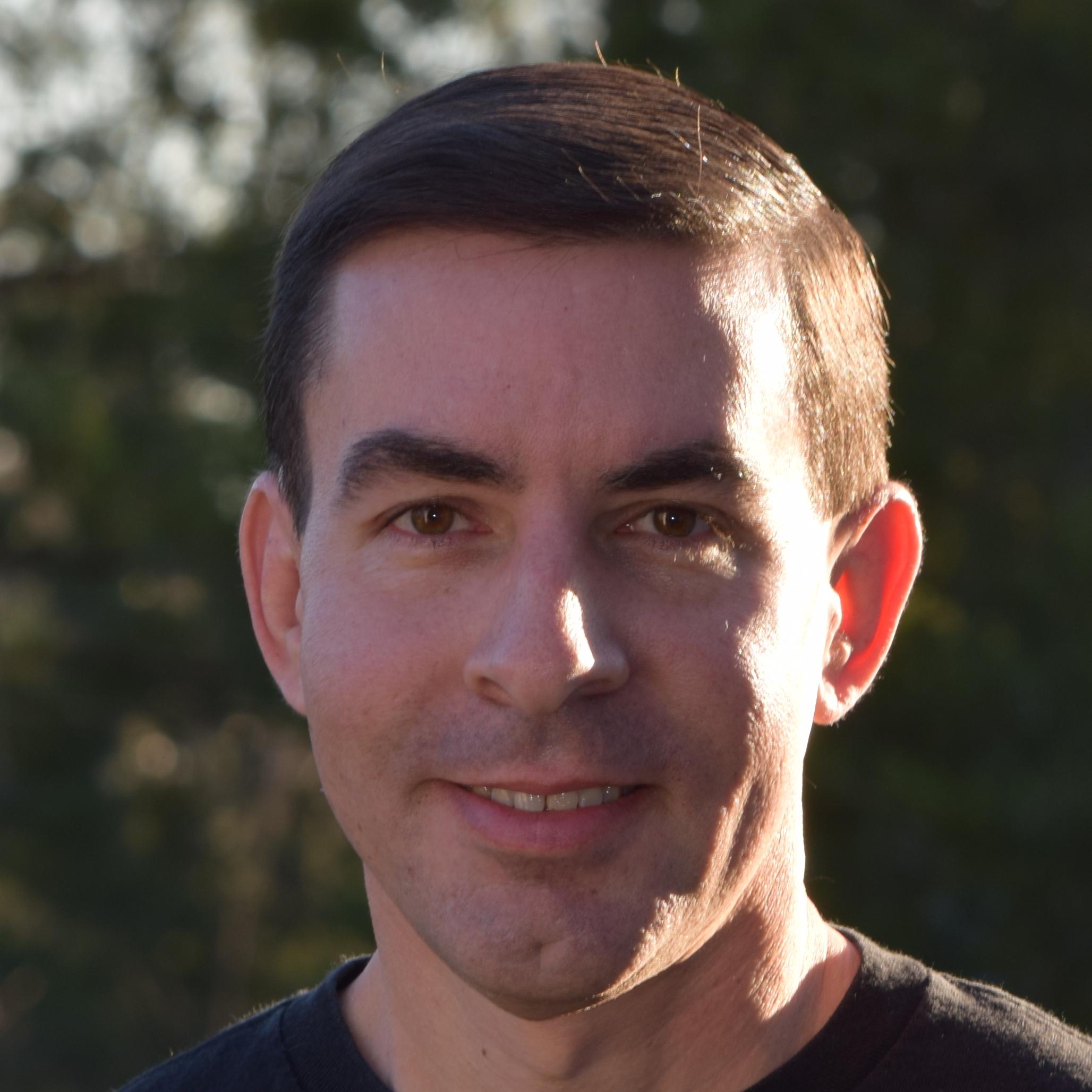 Pat Meenan