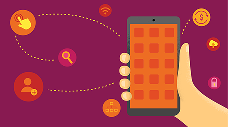 Principles of Mobile App Design: Engage Users and Drive Conversions