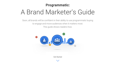 Programmatic: A Brand Marketer's Guide
