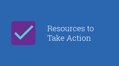 Resources to Take Action
