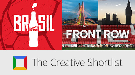 The Creative Shortlist: conectando a la comunidad global