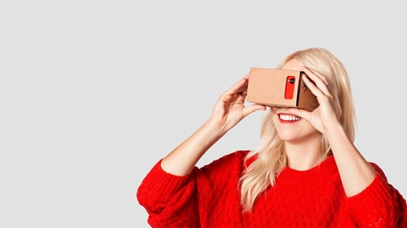 What Virtual Reality Will Mean for Advertising