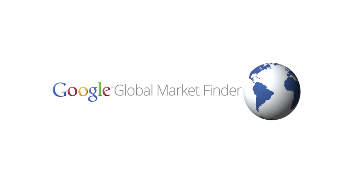 Global Market Finder