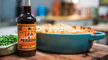 How Lea & Perrins reached younger consumers through a YouTube collaboration with Sorted Food