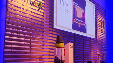 Digital y mobile, protagonistas de Think with Google Argentina
